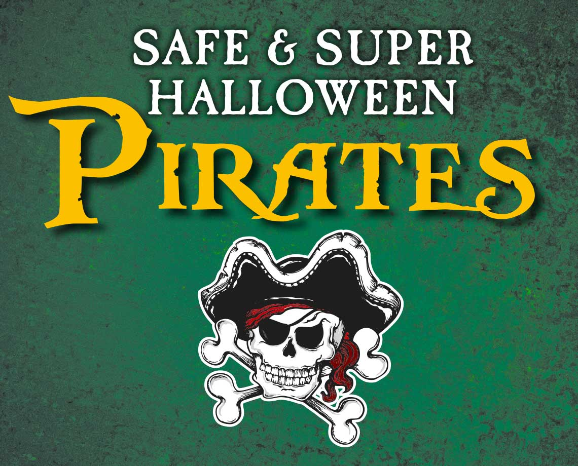 Fairytale Town Pirates Logo