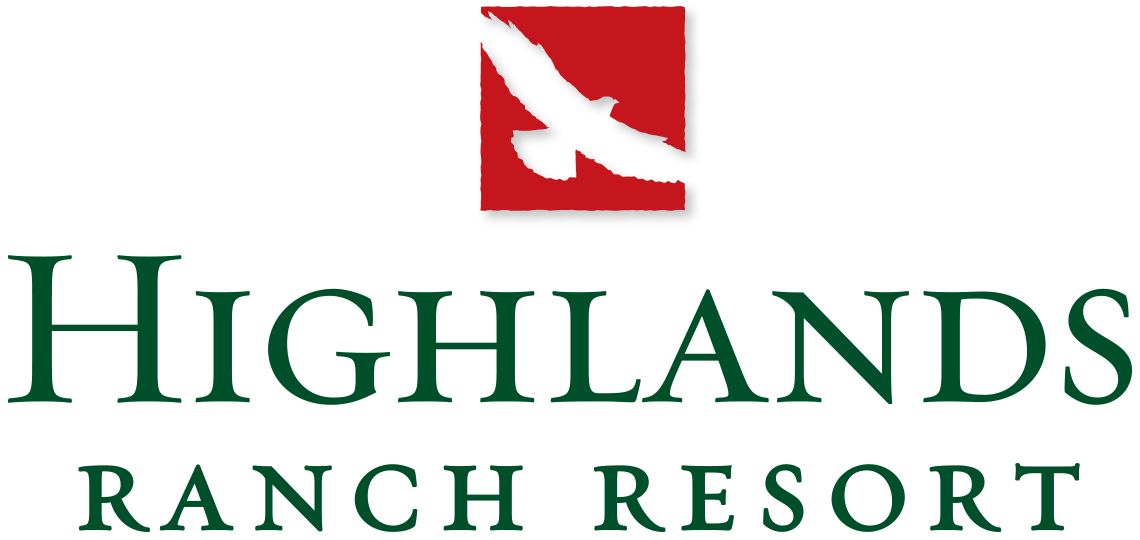 Highlands Ranch Resort Logo