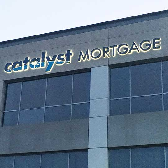 Catalyst Mortgage Building